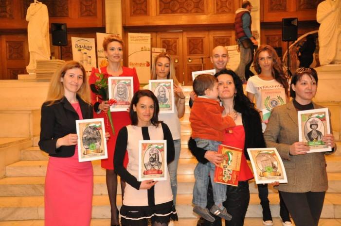 """За първи път в България бe представена иновативната образователна игра """"Букварино"""" на Сдружение """"Азбукари"""""""