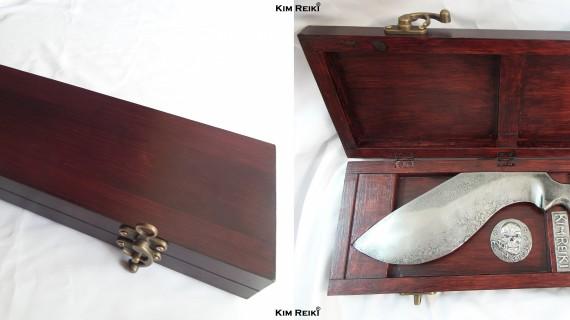 Kim Reiki ® – European Trademark