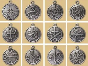 Orenda-Symbols