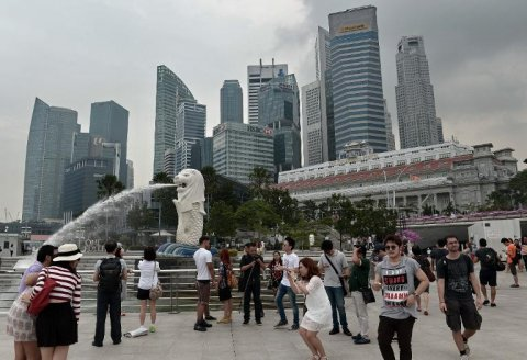 Singapore Is The World's Best Place For Business 2014