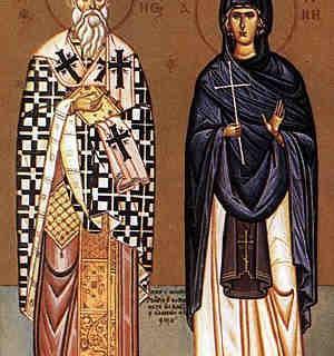 Киприянови молитви (Молитва на св. Киприян)