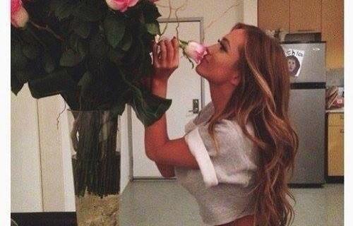 Моята роза