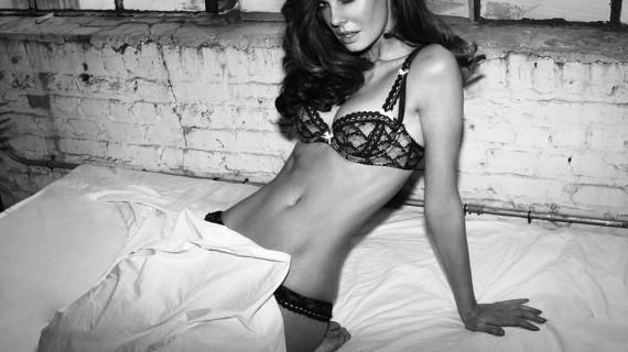 Българският модел Мадлена Калинова покори Ню Йорк