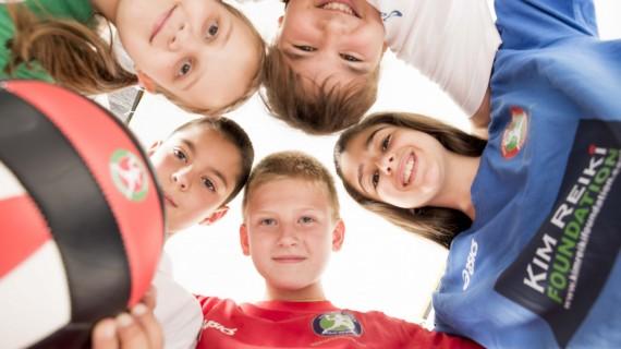 Спорт за всички, игра за всеки !