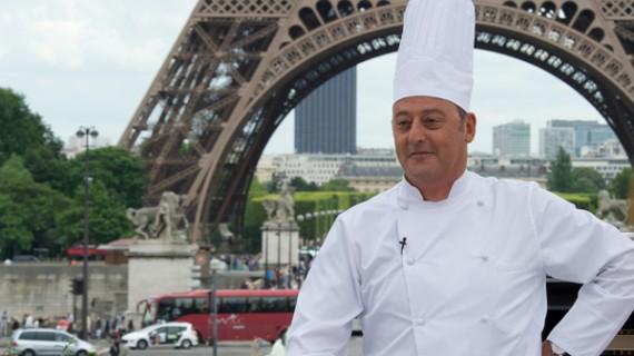 Бизнес поука по Френска рецепта!