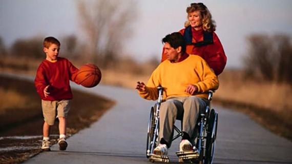 3 декември – Международен ден на хората с увреждания.