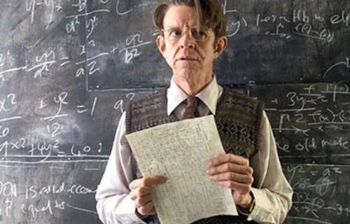 Притча за един професор и един студент
