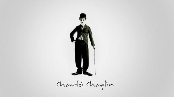 Писмо на Чарли Чаплин до дъщеря му Жералдин