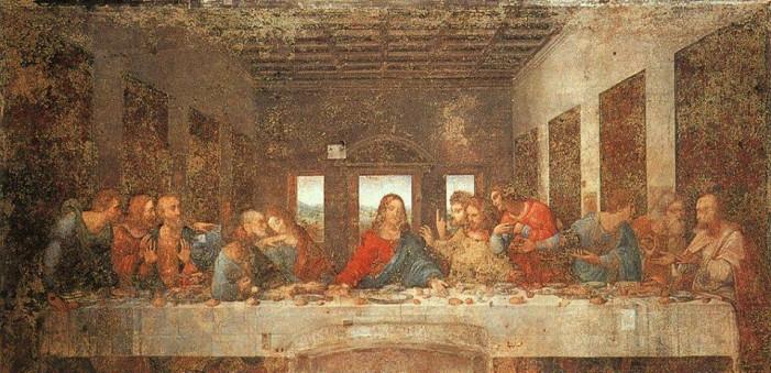 Леонардо да Винчи е роден на 15 април 1452 година