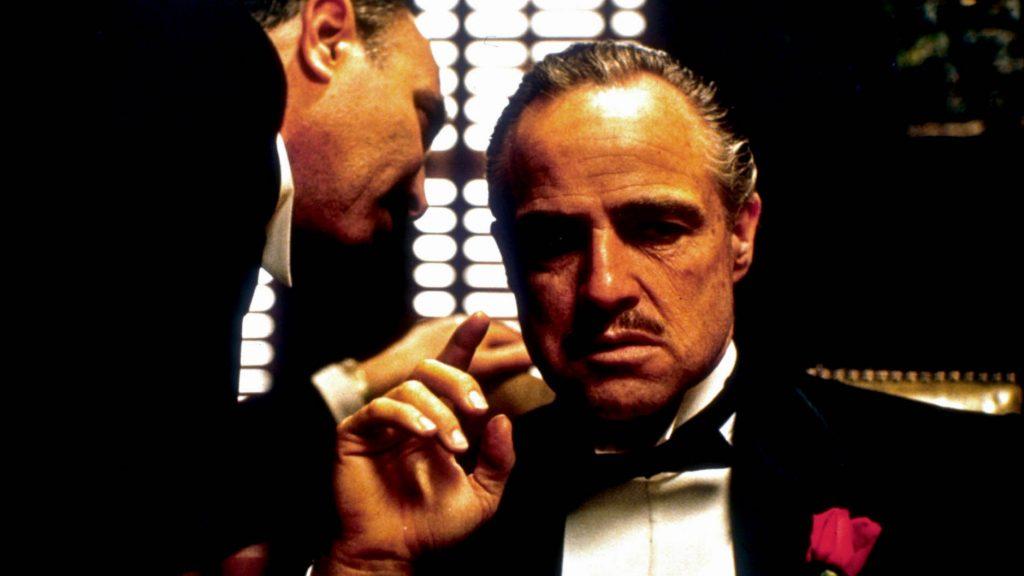 Кръстникът (The Godfather) е американски филм от 1972 г.