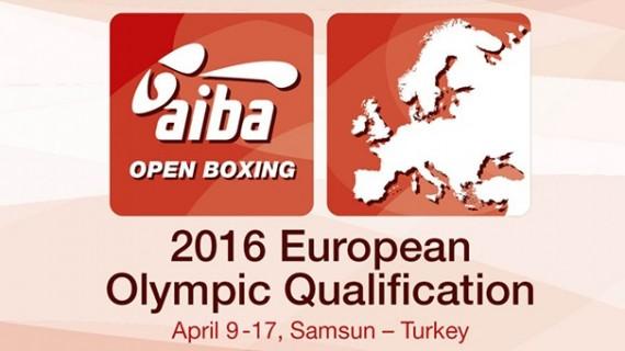 Даниел Асенов се класира за полуфиналите в Самсун