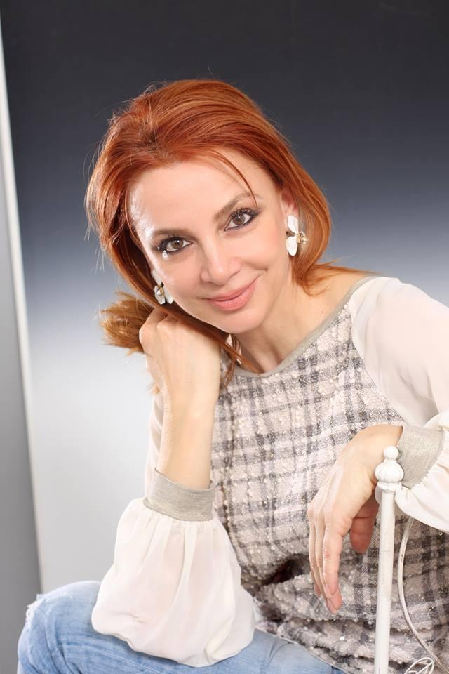 Ваня Лозанова