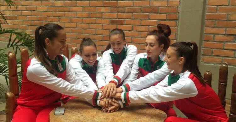 """Какво ще е бъдещето на тези момичета? Отговорът на Ина Ананиева: """"Предполагам, че всяка ще поеме по своя път, мисля, че направиха много за художествената гимнастика, за развитието на българската художествена гимнастика."""""""