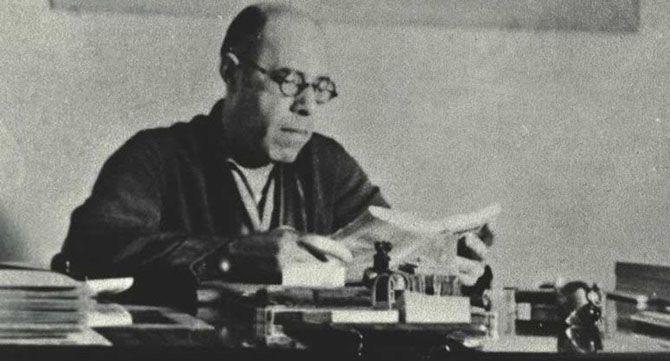 Марио де Андраде (1893 - 1945)