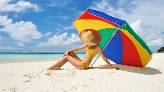 През лятото на риск са изложени всички типове кожа