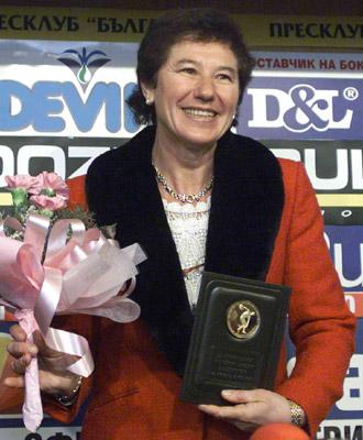 Йорданка Благоева: Мирела показа български дух и успя