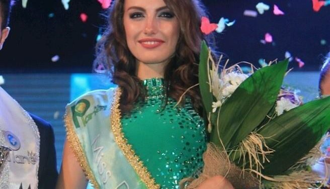 Моето пътуване до Грузия – Марина Войкова е най-красивата жена на планетата