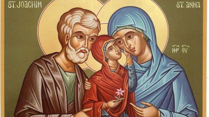 На 8 септември празнуваме Рождество Богородично.