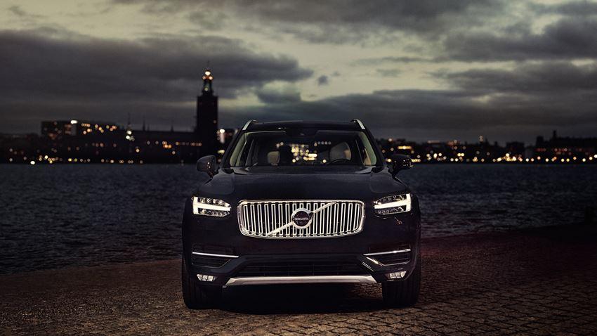 Всеки детайл е проектиран така, че да прави шофирането по-лесно, по-приятно и по-малко стресиращо.