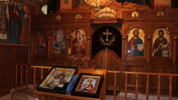 Кръстовден-Православната църква чества Въздвижение на Светия и Животворящ Кръст Господен