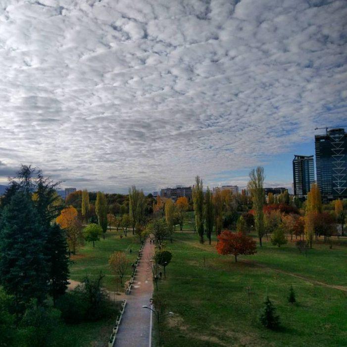 Нова зала за групови тренировки в София на удобно за вас място