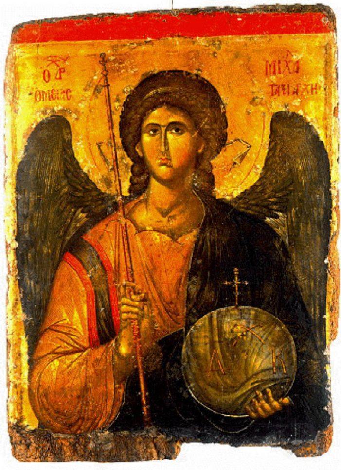 Кой е Св. архангел Михаил ???