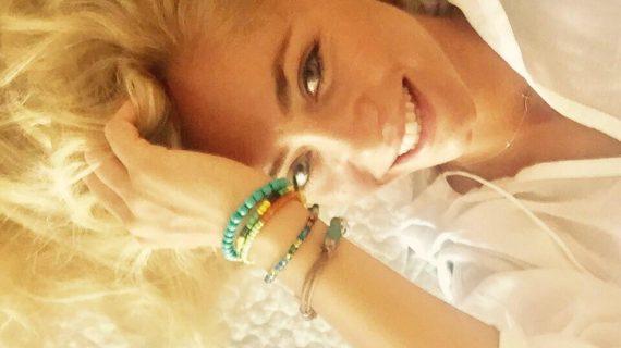 Маринела Ангелова – едно момиче с ослепителна усмивка