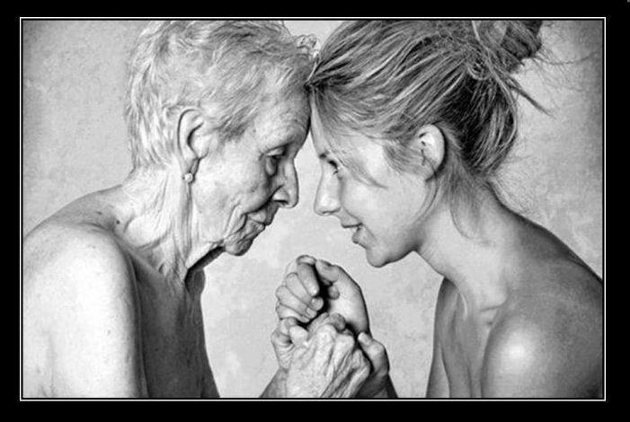 Писмо от майка до дъщеря
