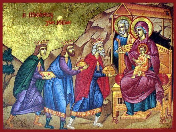Коледа – Рождество Христово