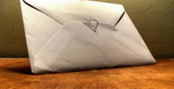 Писмо на войник, до любимата-18 +