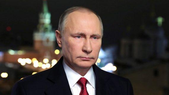 Най-богатият човек на света е Путин !