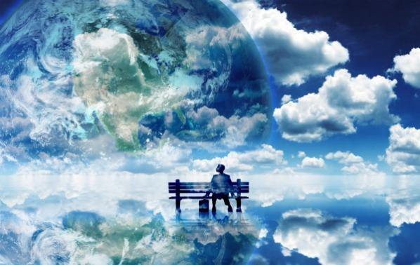 Всичко ли, което съществува, е създадено от Бога?