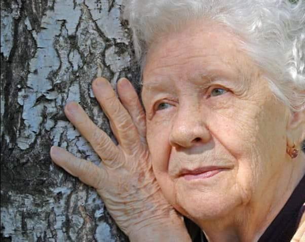 Баба Люба