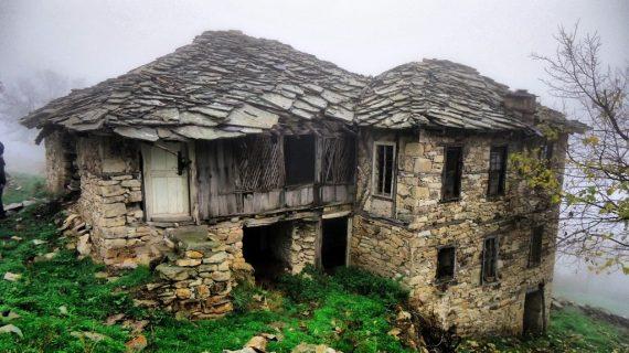 Умира тихо българското село. И няма кой за него да заплаче…