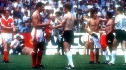 Мачът на срама, след който ФИФА смени правилата