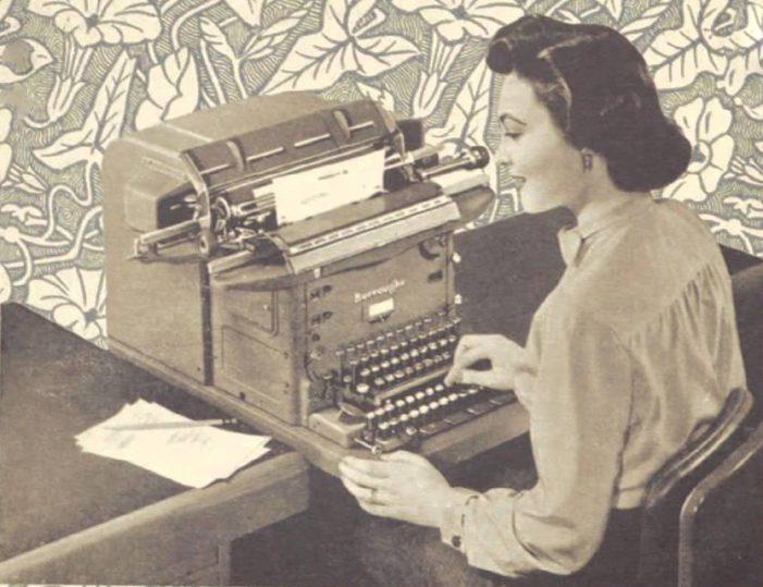 Бет Несмит Греъм – историята на една жена изобретател