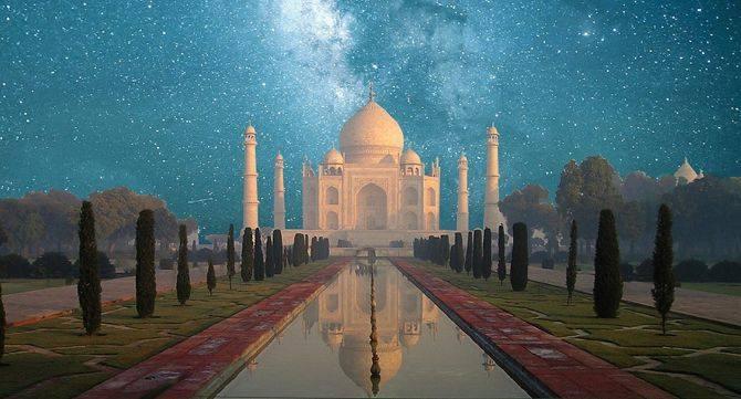 Храмът на Любовта!
