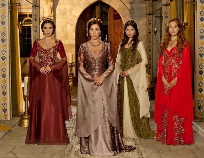 Източна притча за четирите жени