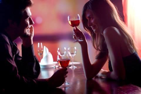 Една притча, една легенда и няколко цитата за виното и любовта!