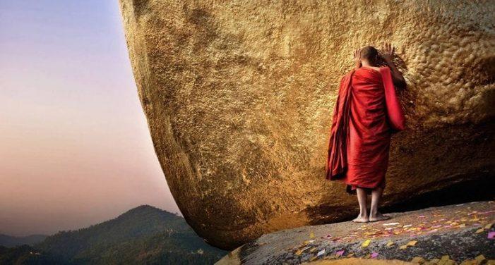 Мъдростта на един тибетски монах
