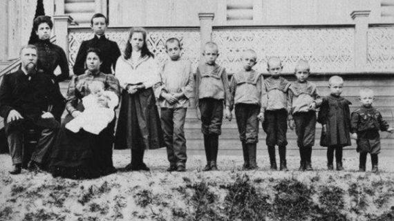 Невероятната история на жената, родила 69 деца