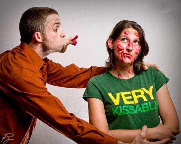 Мъже, обичайте жените си по този начин!